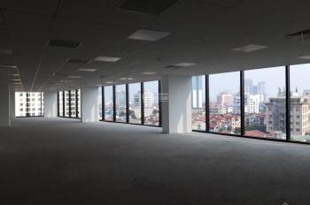 Bán sàn văn phòng Dương Đình Nghệ, 100 - 1000m2, trực tiếp CĐT. LH 0906011368