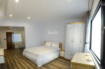 CC cho thuê căn hộ khu vực Cầu Giấy, Trần Duy Hưng đủ đồ giá từ 4.5 - 7.5 tr/th, 30 - 45 - 50m2
