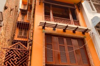 Bán nhà phố Huỳnh Thúc Kháng, gara, vỉa hè, ô tô tránh, KD tốt, 13.8 tỷ. 0866975942