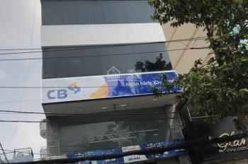 Nhà bán góc 2MT đường Phan Đăng Lưu, Phường 7, Phú Nhuận, 8x22m, 5 tầng, HĐT 160tr/th, giá 55 tỷ