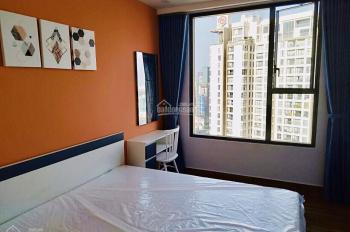 Căn hộ 2PN River Gate Quận 4 - Nhà full nội thất cho thuê giá tốt thị trường. LH 0907171812