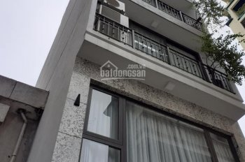 Bán tòa nhà 10 tầng lô góc MP Trương Hán Siêu, DT 57/70m2, MT 4.7m, giá 36 tỷ
