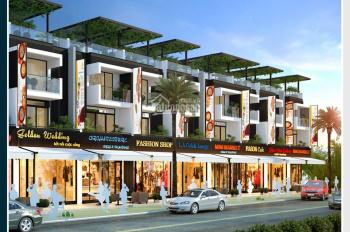Chính chủ cần bán lô đất 020 dự án đô thị Điện Thắng - Phân khu Green Home trạm thu phí
