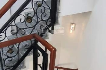 Chính chủ cần cho thuê gấp nhà nguyên căn HXH đường Nguyễn Văn Đậu