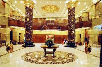 Nhượng hotel 5 sao Hà Nội Center 100 tỷ có thương lượng, LH 0915528313