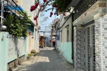 Bán nhà 3 tầng đầu kiệt Nguyễn Phước Nguyên, Q. Thanh Khê, TP Đà Nẵng