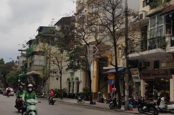 Bán KS 280m2, MT 8.2m, KS 8 tầng + 1 hầm, 50 phòng mặt phố Hàng Bông, Hoàn Kiếm, Hà Nội
