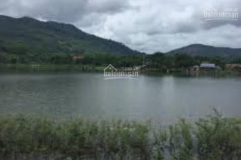 Bán biệt thự ven hồ đẹp nhất Lương Sơn
