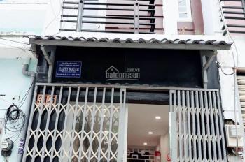 Nhà nhỏ đẹp 1 trục đường Phan Huy Ích DT 2.5m x 15m - 1 lầu - Giá 2.85 tỷ