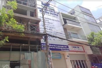 Bán nhà chính chủ mặt tiền đường Trần Thái Tông phường 15 quận Tân Bình 6.5x31m nở hậu 8m CN 187m2