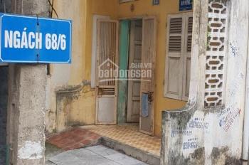 Chính chủ bán đất ngõ 98 Xuân Thủy, diện tích 57,4m2 LH 0912170814