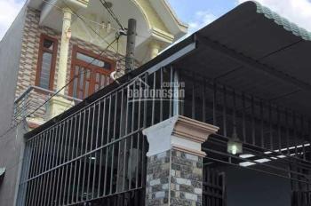 Bán nhà sổ riêng 94m2 ngay hội trường Đông Hòa Dĩ An