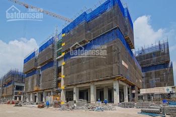 Căn hộ Q7 Sài Gòn Riverside 2021 nhận nhà, giá 2 tỷ 1 gồm vat diện tích 67 m2 view Landmark 81