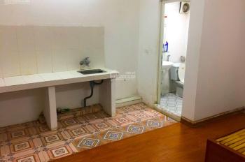 Cho thuê chung cư mini đủ tiện nghi, giá rẻ gần đại học Thương Mại