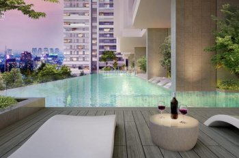 Q7 Boulevard Phú Mỹ Hưng cơ hội vàng cho nhà đầu tư, giá chỉ 34tr/m2, tặng gói nội thất lên đến 50T