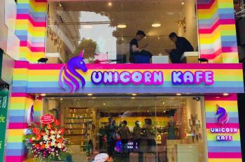 Sang nhượng quán cafe tại Cửa Bắc, Ba Đình, Hà Nội