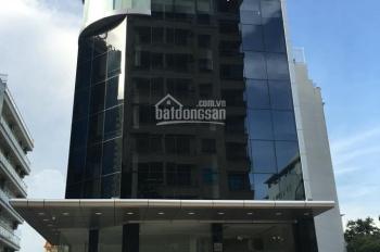 Cho thuê mặt bằng kinh doanh tầng 1, tòa nhà Alpha tại số 54 đường Lưu Hữu Phước