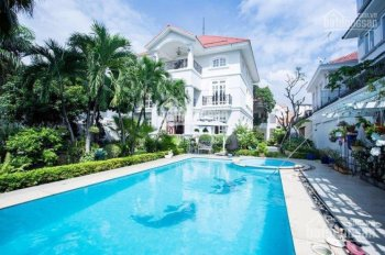 Biệt thự sang trọng khuôn viên 1187m2, 120 tỷ phố Thảo Điền, Quận 2 sổ hồng nhà đẹp 0977771919