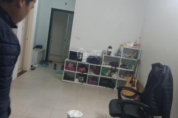 Bán căn hộ 69.2m2 2 phòng ngủ và 1WC toà 18T1 The Golden An Khánh, sổ hồng chính chủ hỗ trợ vay