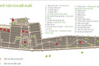 5 lô suất ngoại giao trực tiếp từ CĐT dự án đất nền cẩm phả Green Dragon City. LH: 0942.899.799