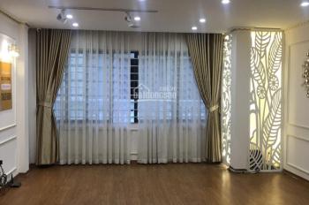Cho thuê nhà 6 tầng phố Kim Đồng làm văn phòng, KD online, LH 0963376379
