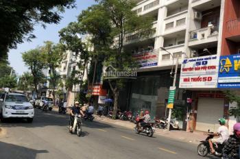 Bán nhà mặt tiền đường Tăng Bạt Hổ, P12, Quận 5, 4x27m, trệt, 3 lầu nhà đẹp, giá chỉ 23,5 tỷ TL