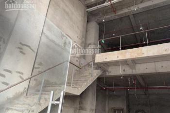 Bán shophouse Sài Gòn South Phú Mỹ Hưng thuê 50tr bán 13.3 tỷ, HĐ thuê 75tr bán 14.5 tỷ tái đầu tư