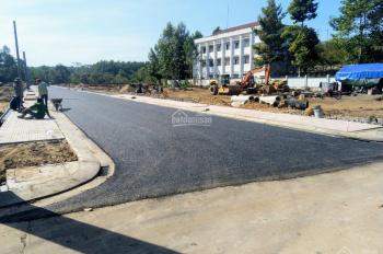 Cần thanh lý lô đất gần KCN Dầu Giây, 535 triệu, 112m2, ngân hàng hỗ trợ vay 50%