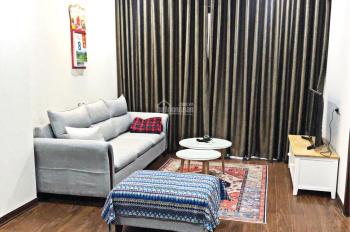 Cho thuê căn hộ Homeland Thượng Thanh, Long Biên, full đồ 8,5tr/th 70m2, ở được ngay
