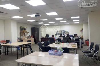 Chủ nhà cho thuê 150m2 VP tại phố Tây Sơn. Giá 20 triệu/th, LH trực tiếp chủ nhà 0963869981 (MTG)