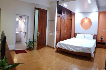 Cho thuê phòng/studio 50 Võng Thị, Tây Hồ, trong nhà 6 tầng, full nội thất, liên hệ 0901789568