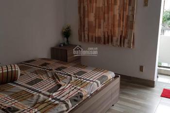 Bán căn hộ chung cư Hà Kiều, P5, Gò Vấp, nội thất cơ bản với giá 1.6tỷ, DT 46m2, Duyên 076.555.8358