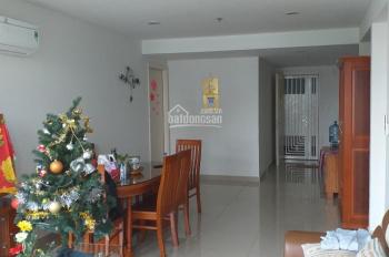 Bán căn hộ Conic Skyway đã có sổ hồng, 2PN - 2WC, DT 90.25m2 giao full nội thất có ban công