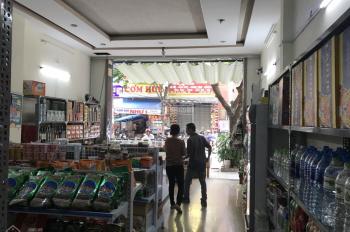 Cho thuê mt 4 tầng kẹp kiệt Thái Phiên