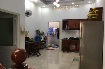 Bán nhà 88m2, 1 trệt 1 lầu, đường nội bộ Nguyễn Duy Trinh, p. Bình Trưng Tây, Q2