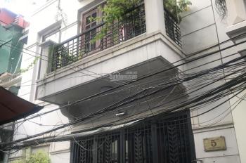 Bán gấp shophouse mặt phố Nguyễn Tuân, 90m2, 34 tỷ