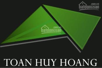 Bán nhà 3 tầng mặt tiền đường Nguyễn Hoàng nở hậu 0.96m, giá 8.5 tỷ - Toàn Huy Hoàng
