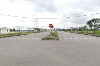 Chuyển nhượng lô góc hai mặt tiền khu tái định cư hộ phụ Đồng Thái, An Dương, Hải Phòng