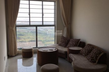 Căn hộ 2 phòng ngủ mặt tiền Huỳnh Tấn Phát, Q7 giá 7tr/tháng. LH: 0981 520 295