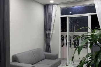 Cho thuê căn hộ cao cấp Grand Riverside Q4, 62m2 2PN 2WC tầng 11 view đẹp full nội thất mới 15tr/th