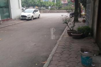 Cần tiền cắt lỗ bán đất Phúc Đồng sát chân cầu vượt Vĩnh Tuy