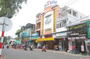 Bán nhà 3 tầng mặt tiền đường Quang Trung đối diện công viên, vị trí đẹp, giá đầu tư