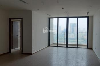 CC bán căn góc 4PN - 156m2 - tầng 18 - tòa S2. Sổ đỏ CC giá 8 tỷ LHTT C. Quỳnh 0896651862