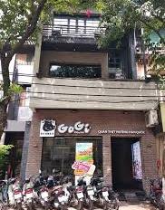 Nhà mặt phố Linh Lang, Ba Đình, mặt tiền 6m, vỉa hè, kinh doanh, ô tô 2 chiều, giá 13.5 tỷ
