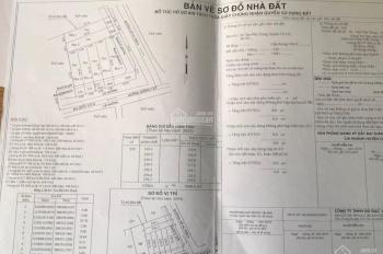 Chính chủ bán nhà đất Củ Chi. Góc 2 mặt tiền đường Giồng Cát & đường 64, gần bệnh viện Xuyên Á, SHR