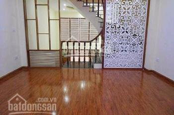 Bán nhà gần chợ Hà Đông 250m (40m2*5tầng*4PN)~3,3 tỷ, ôtô đỗ cổng. 0988398807