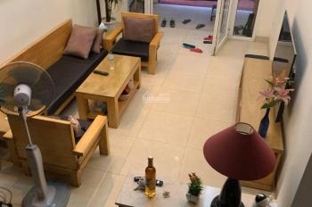 Cho thuê nhà ngõ đẹp, full nội thất, 3 phòng ngủ, giá đẹp