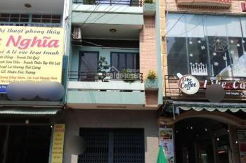 MTKD sầm uất Văn Cao, Phú Thạnh, Tân Phú, Đúc 2,5tấm, 4x17 sung, không lỗi giá bán 11tỷ. 0901278259