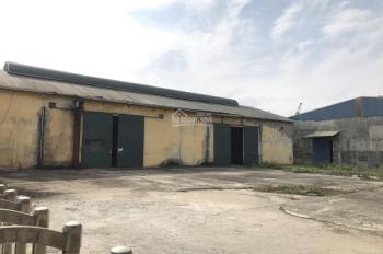 Cần bán nhà xưởng DT: 7700m2 tại Lương Sơn Hòa Bình