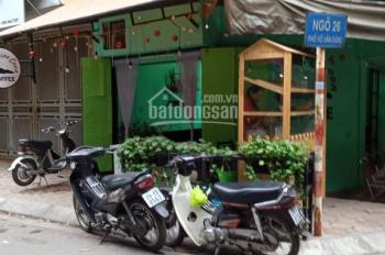 Nhà hiếm mặt phố Lương Thế Vinh - Thanh Xuân, DT: 80m2, 4 tầng, MT: 4m, giá 8,6 tỷ. LH: Chị Bẩy